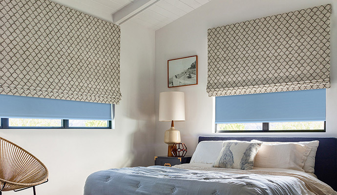 A guide to buying the right roman blinds