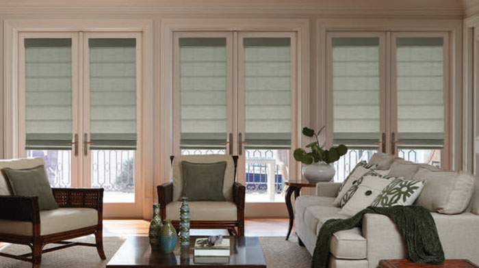 A guide to buying the right roman shades