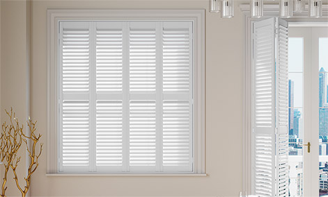 shutter blinds san jose brilliant white thumbnail image KOQBIXE