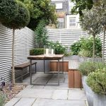 A few best small garden ideas