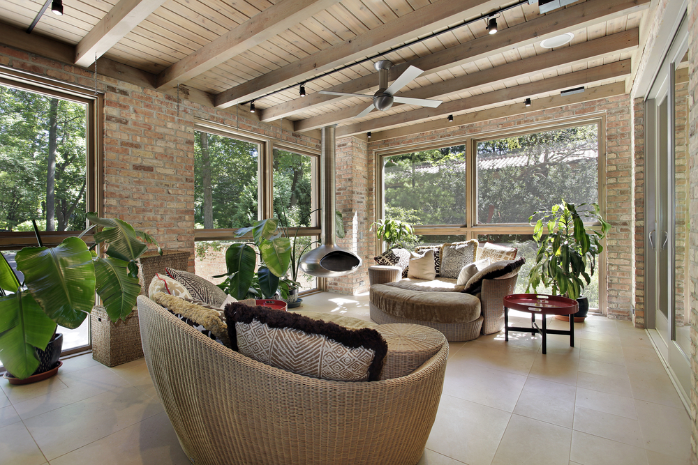 sun room are you thinking of building a sunroom and want to make sure it doesnu0027t  send your IFOWPFN