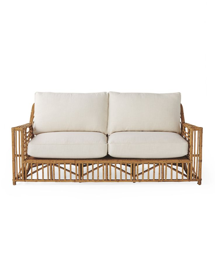 sunroom rattan sofa *dimensions* MRPHILN