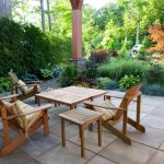 A guide to buying good quality teak outdoor furniture