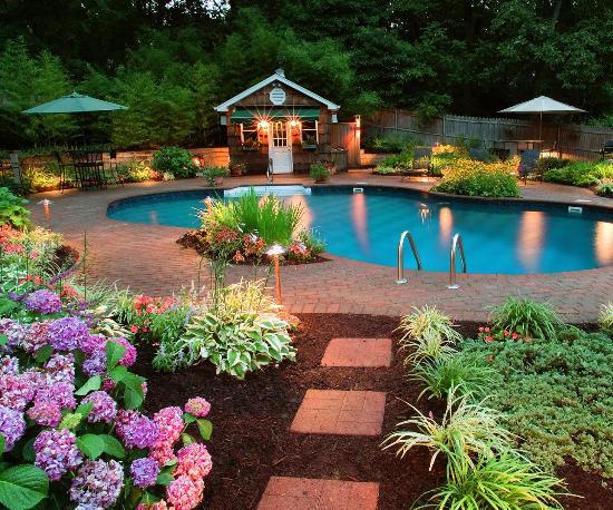Superb Garden Decor Ideas