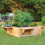 A guide about the advantages of raised garden beds