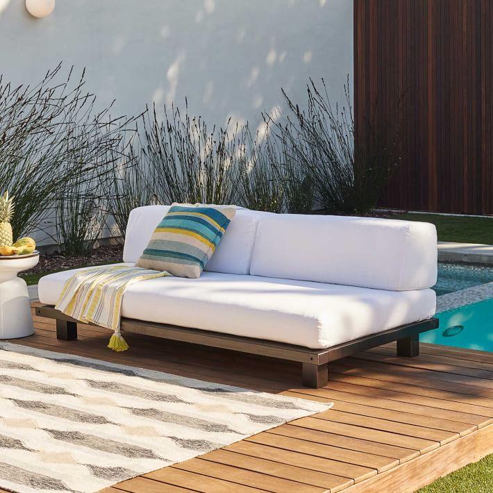tillary® outdoor sofa | west elm GALFKUP