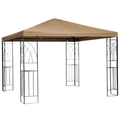 tivoli replacement gazebo canopy - beige - room essentials™ NBSWDMD