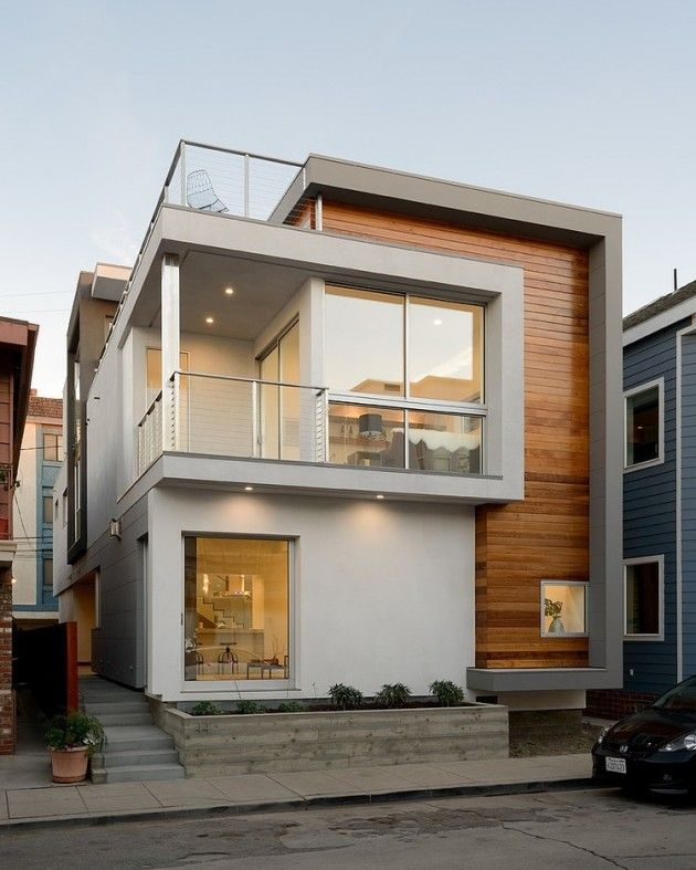 top 10 modern house designs for 2013 WIGUEMX