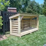 Few facts to know about Wood sheds