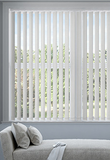 vertical blinds image for henderson, pure - vertical blind ... EFGFVDT
