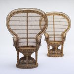 How to care for your wicker chairs?