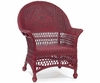 wicker chairs marthau0027s vineyard wicker chair MDNAXEZ