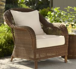 Wicker Patio Furniture Outdoor Sofas U0026 Sectionals Chairs DOIWSFM