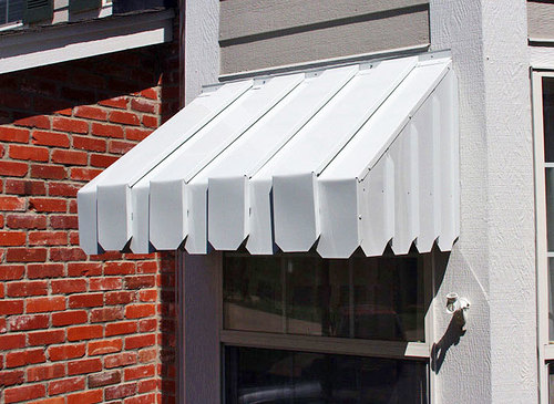 window awnings ac500 economy window awning KJXXSWF