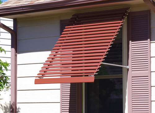 window awnings panorama window awning - custom colors RRLHVGM