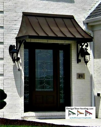 exterior window outside awning architecture awnings shades solar