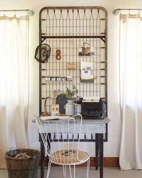 window treatment ideas office PJGEHRA