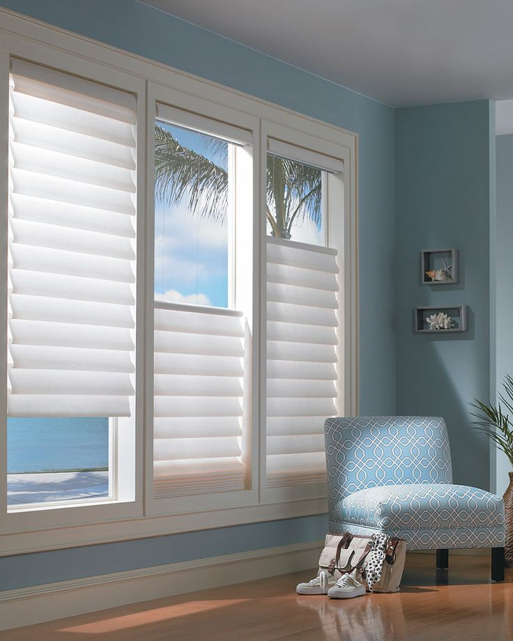 Window Treatments Blinds Curtains And Shades