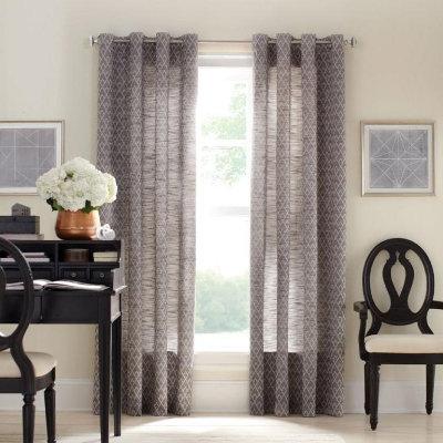 window treatments curtains u0026 draperies FWNEZVU