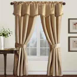window treatments drapes u0026 valance sets SGQXBMO