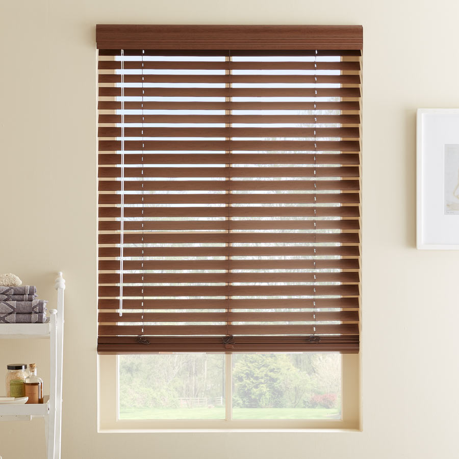 wood blinds 2 QDUSZBX