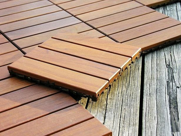 wood deck tiles by design for less modern-porch EKHJEOR