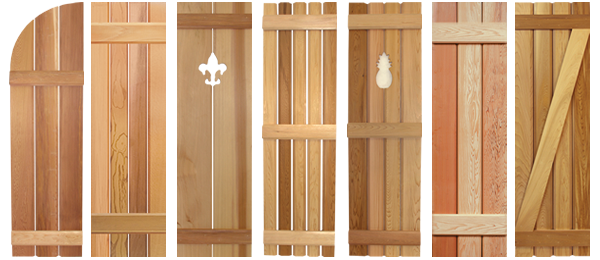 wood shutters #image1 southern shutter company | board and batten shutters ... ASRJIWT