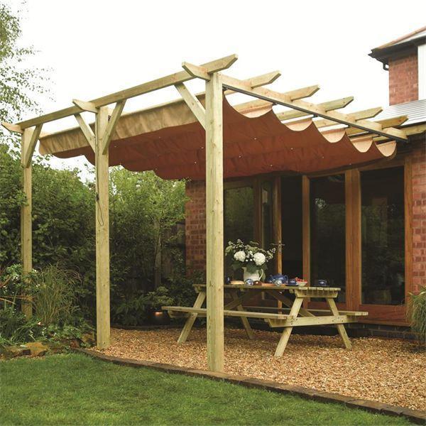 wooden gazebo wooden patios SIPCAKI