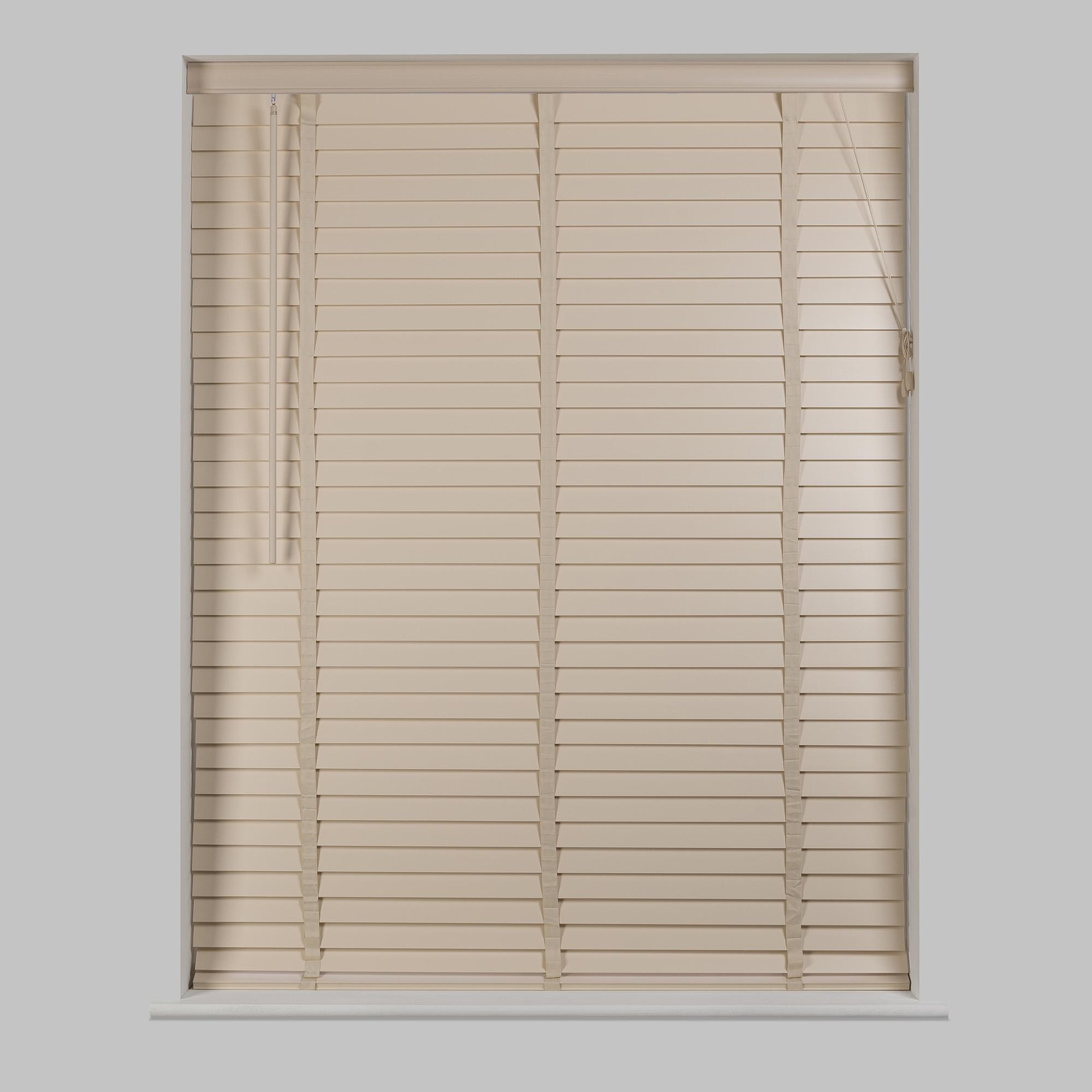 Why Use Wooden Venetian Blinds