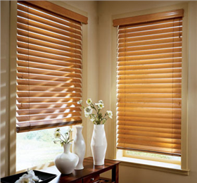 wooden venetian blinds ILFTGBJ