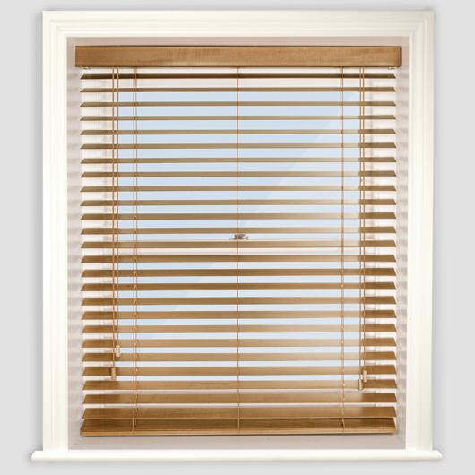 wooden venetian blinds premier medium oak wooden venetian blind ...