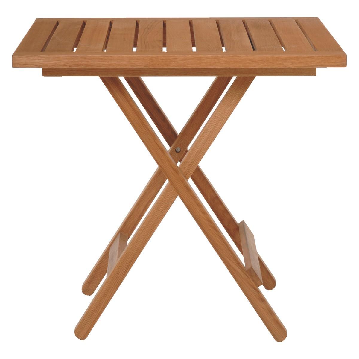 zeno oak folding garden table. hover to zoom MHHNCDG
