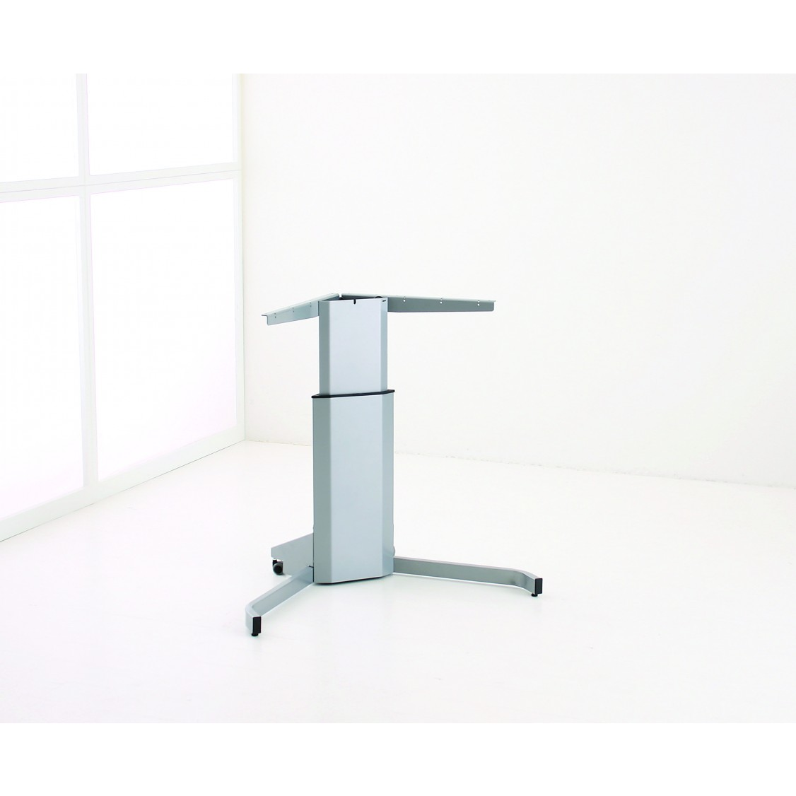 ... ad17 adjustable height desk ... AFDFQJH