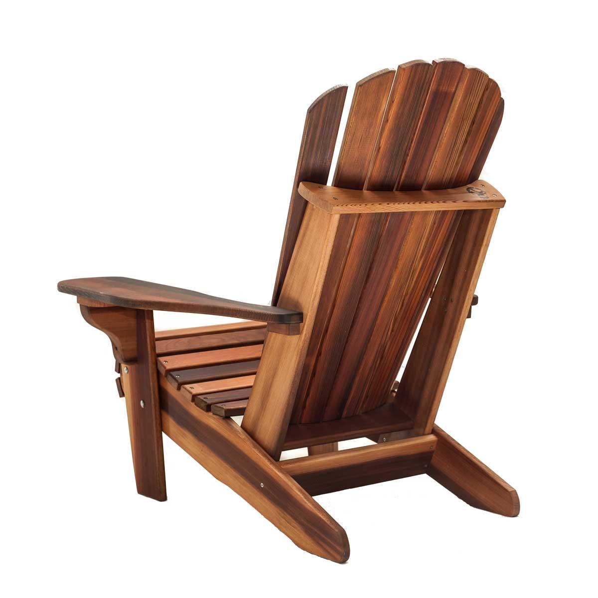 ... adirondack chair back ... KIZGMGG