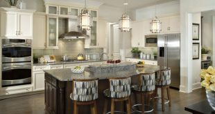 ... best image of kitchen island lighting fixtures ideas with granite  countertop CHFYRNI