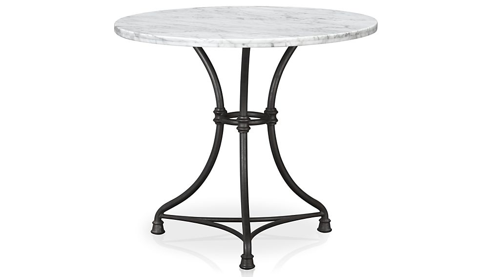 ... french kitchen round bistro table ... JARKAPH