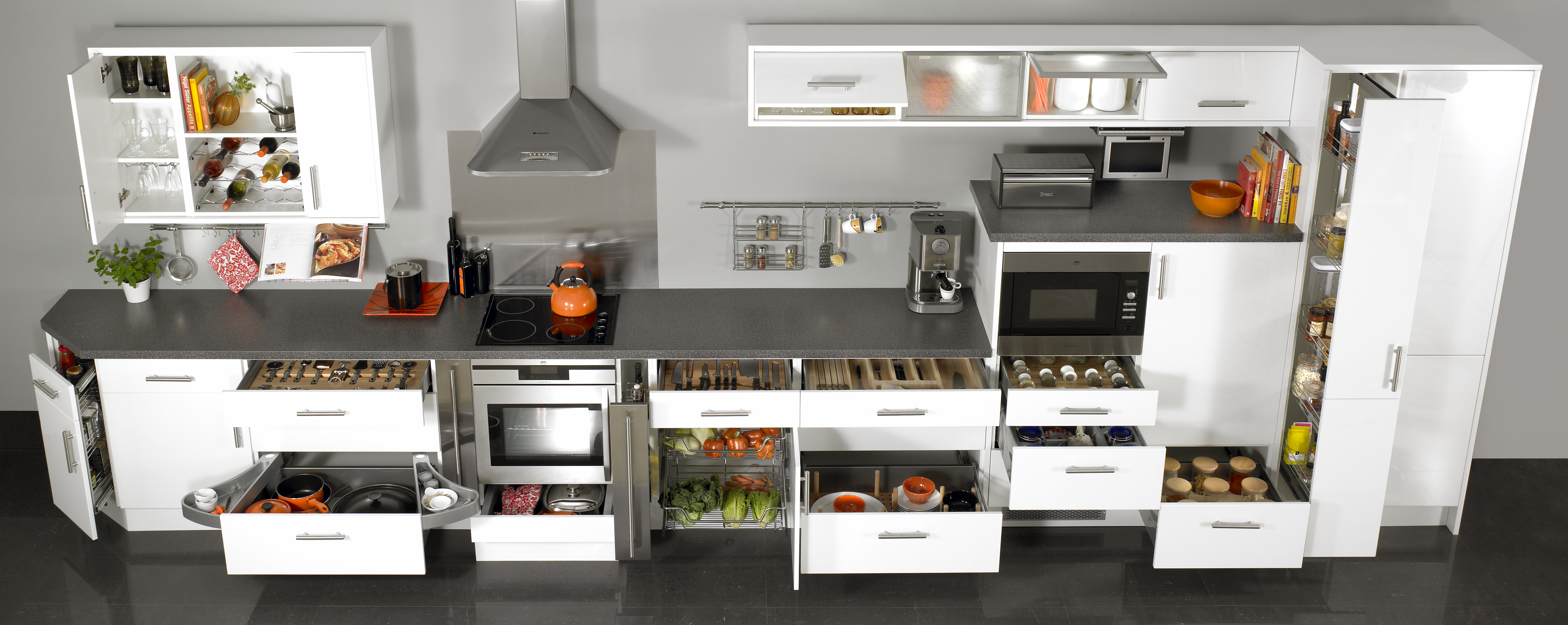 ... kitchen accessories stainless steel cabinet with drawers for ... XMGIPKN