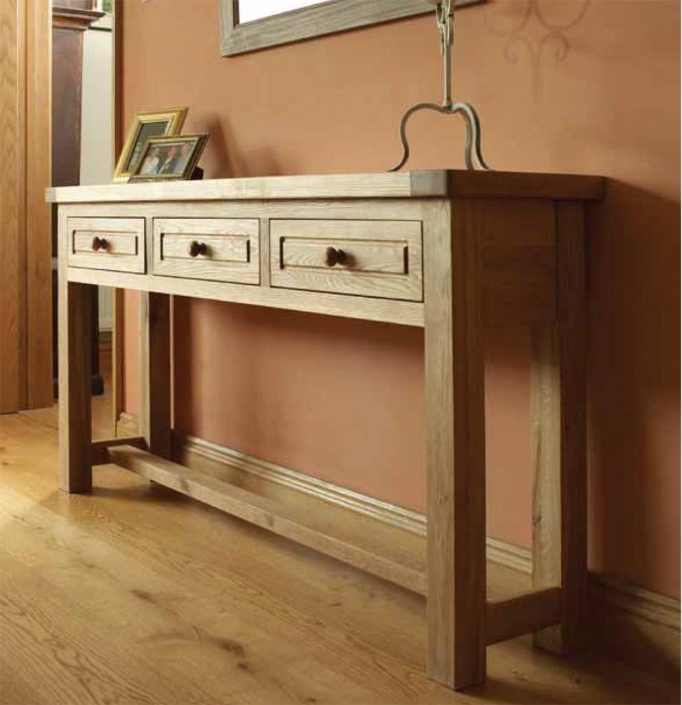 ... modern interior design hallway table ... LEKICOU