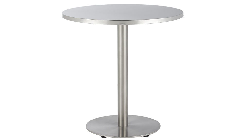 ... watermark bistro table ... UJPGJGD