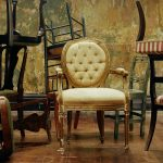 Make your own style statement with vintage furniture