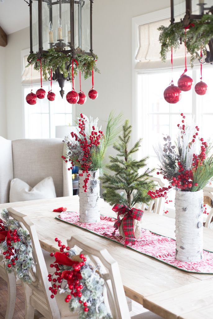 17 best images about christmas decorating ideas on pinterest IHAMEFX