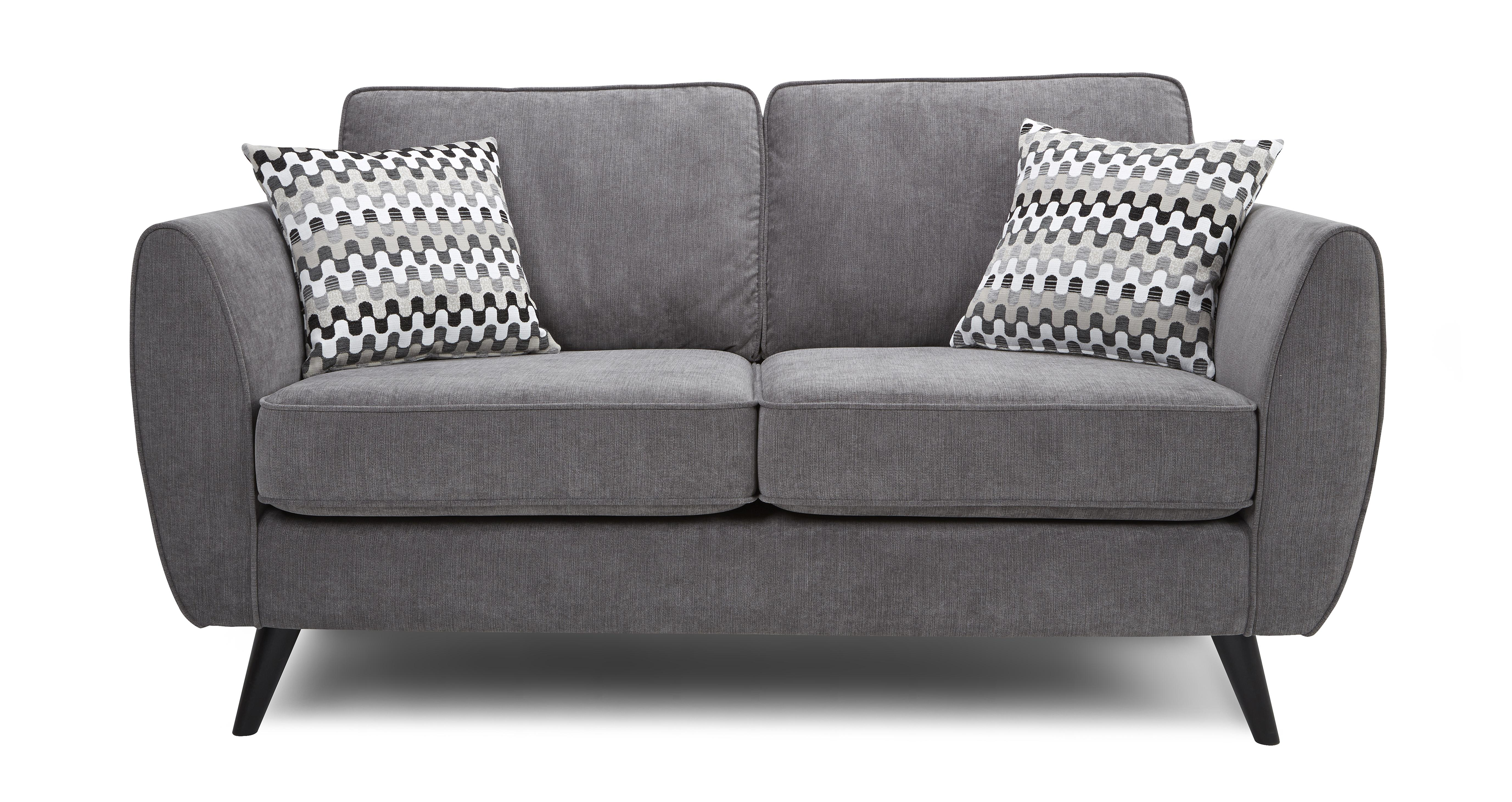 Spend quality time with your better half on a two seater sofa ...
