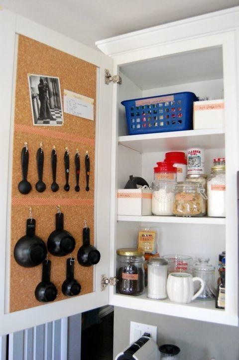 33 best kitchen organization ideas - how to organize your kitchen XJFWMBJ