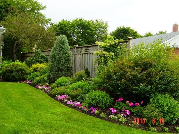 55 backyard landscaping ideas youu0027ll fall in love with OEYGIXY