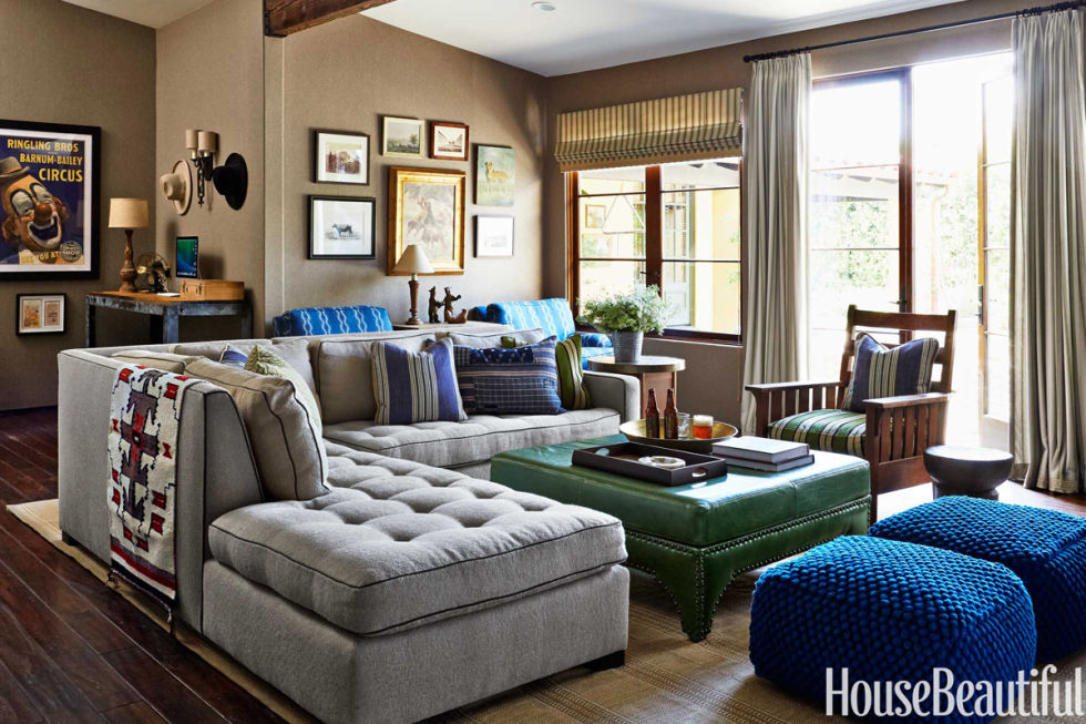 60+ family room design ideas - decorating tips for family rooms RDUGKES