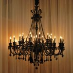 Tips on caring for your chandeliers