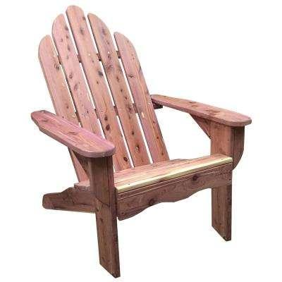adirondack chairs amish-made cedar patio adirondack chair WTJOYRT