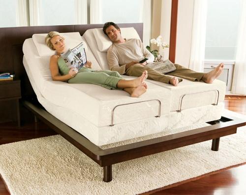 adjustable beds tempur advanced ergo system WDSWHQS