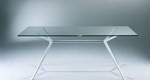 amazing glass table for living