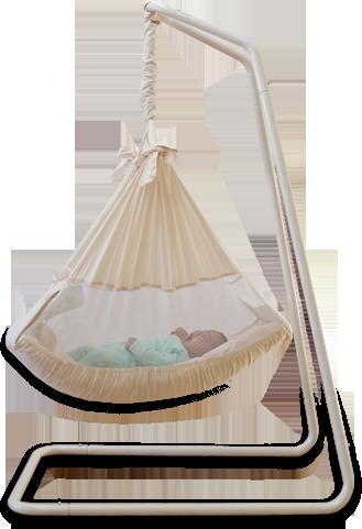 amby baby hammock IDKUCRU